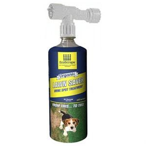 Ecoscraps Organic Lawn Saver Urine Spot Treatment 32oz