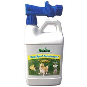 Revive Dog Spot Lawn Treatment 64oz