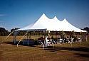 20X40 Pole Tent/Canopy