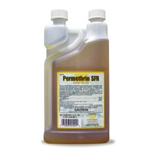 Permethrin SFR Termiticide/Insecticide