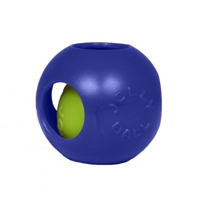 Jolly Pets Teaser Ball, 6-inch Dog Toy