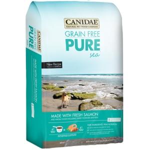 Canidae PURE Sea Grain Free Dog Food