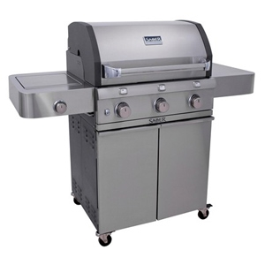 Saber Stainless Cast 500 IR Grill