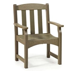 Breezesta Skyline Captain's Chair