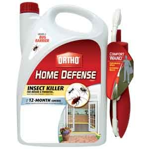Ortho® Home Defense MAX® Insect Killer