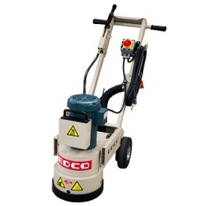Superb Floor Grinder   Wedgeless