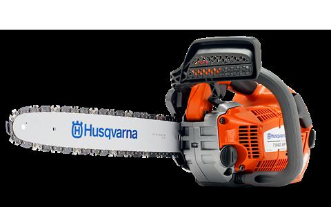 CHAINSAW HUSQVARNA T540 14