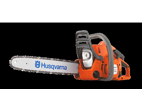 CHAINSAW HUSQVARNA 240 16