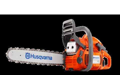 CHAINSAW HUSQVARNA 450 18