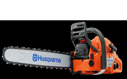 CHAINSAW HUSQVARNA 372XP 24