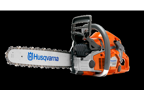 CHAINSAW HUSQVARNA 550XP 20