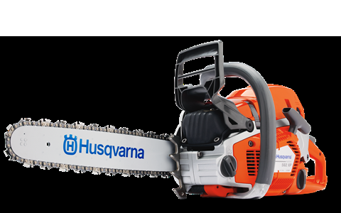 CHAINSAW HUSQVARNA 562XP 20