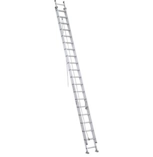 Werner, D80032 32 ft Type IA Aluminum Extension Ladder