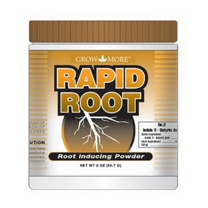 Grow More Rapid Root Cloning Powder