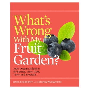 What's Wrong with My Fruit Garden Book