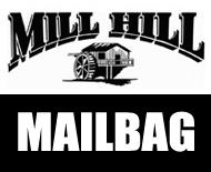 April Mailbag