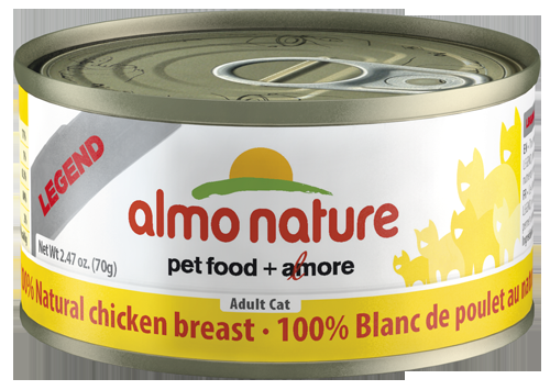 100% Natural Chicken Breast