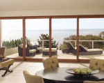 Ocean Lift & Slide Door - Closed