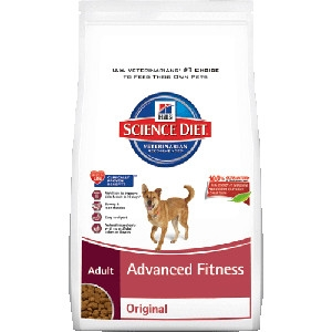 Hill's® Science Diet® Adult Advanced Fitness Original