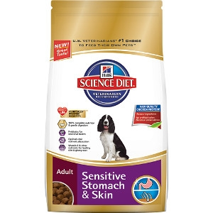 Hill's® Science Diet® Adult Sensitive Stomach & Skin