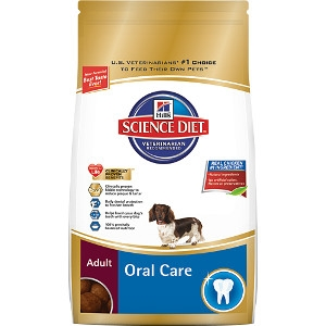 Hill's® Science Diet® Adult Oral Care