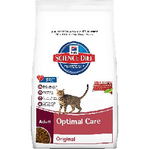 Hill's® Science Diet® Adult Optimal Care® Original