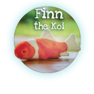 Fluff & Tuff Finn the Koi