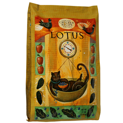 Lotus Wholesome Low-Fat Recipe For Cats