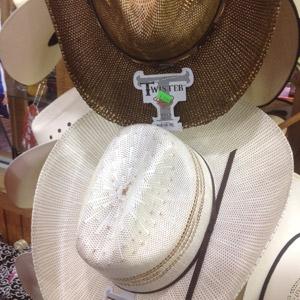 Twister Cowboy Hats