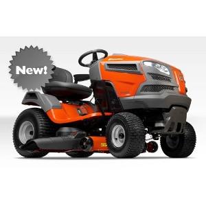 Husqvarna, YTH24K54 Lawn Tractor