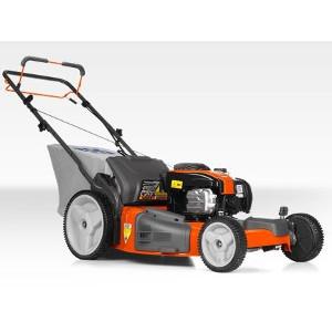 Husqvarna, HU550FH Self-Propelled Lawn Mower