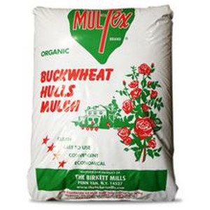The Birkett Mills, Mul-tex Buckwheat Hulls