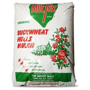 The Birkett Mills,Mul-tex Buckwheat Hulls