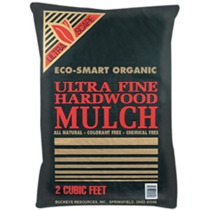 Ultra Fine Hardwood Mulch