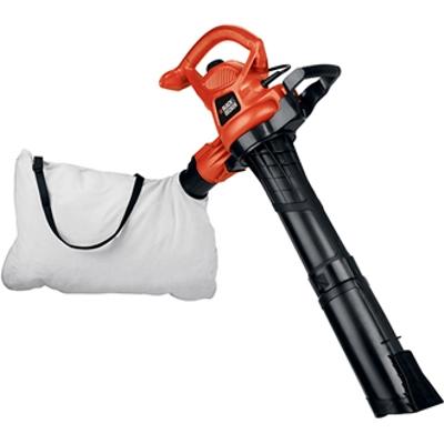 Black & Decker 12 Amp Blower Vacuum, 230mph