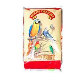 Birds Delight Cockatiel/Lovebird Premium
