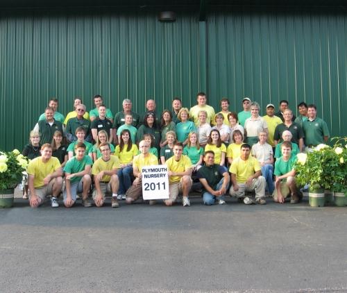 The Crew 2011