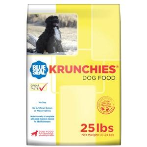 Krunchies® Dry Formula Dog Food