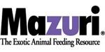 Mazuri Exotic Pet Food