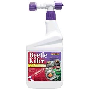 Beetle Killer RTS