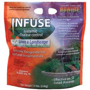 Infuse Lawn & Landscape Granules