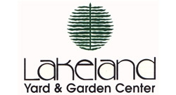 Lakeland Yard and Garden Center Logo
