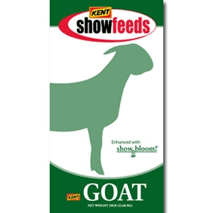 Evergreen Performance Goat 20R Pellet