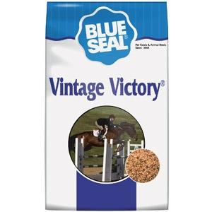 Blue Seal Vintage Victory®