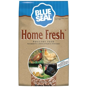 Blue Seal Home Fresh Turkey Grower Pellets