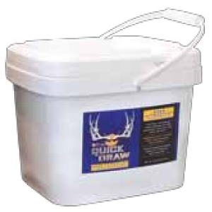 Purina® QuickDraw® Deer Attractant Mineral Supplement