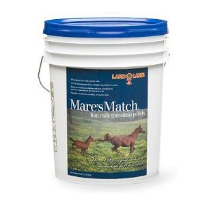 Mare's Match® Foal Transistion Pellets