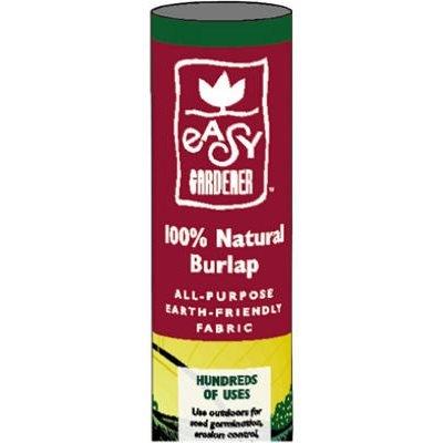 Easy Gardener® Burlap 3'x24' Roll
