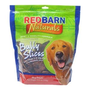 RedBarn® Naturals Bully Slices
