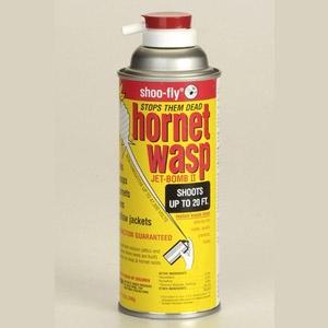 Shoo Fly Hornet Wasp Jet Bomb II